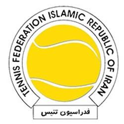 مسابقات تنیس آزاد رده سنی پسران و دختران استان تهران